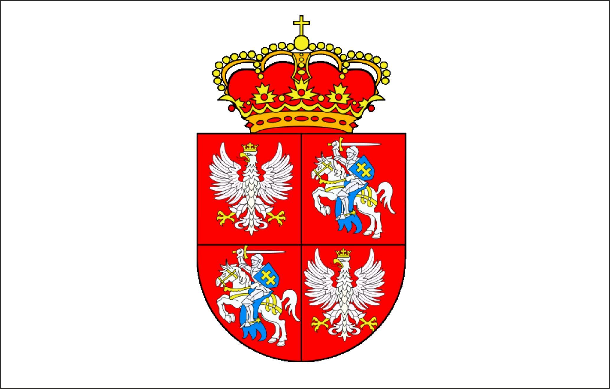 herb polsko litewski